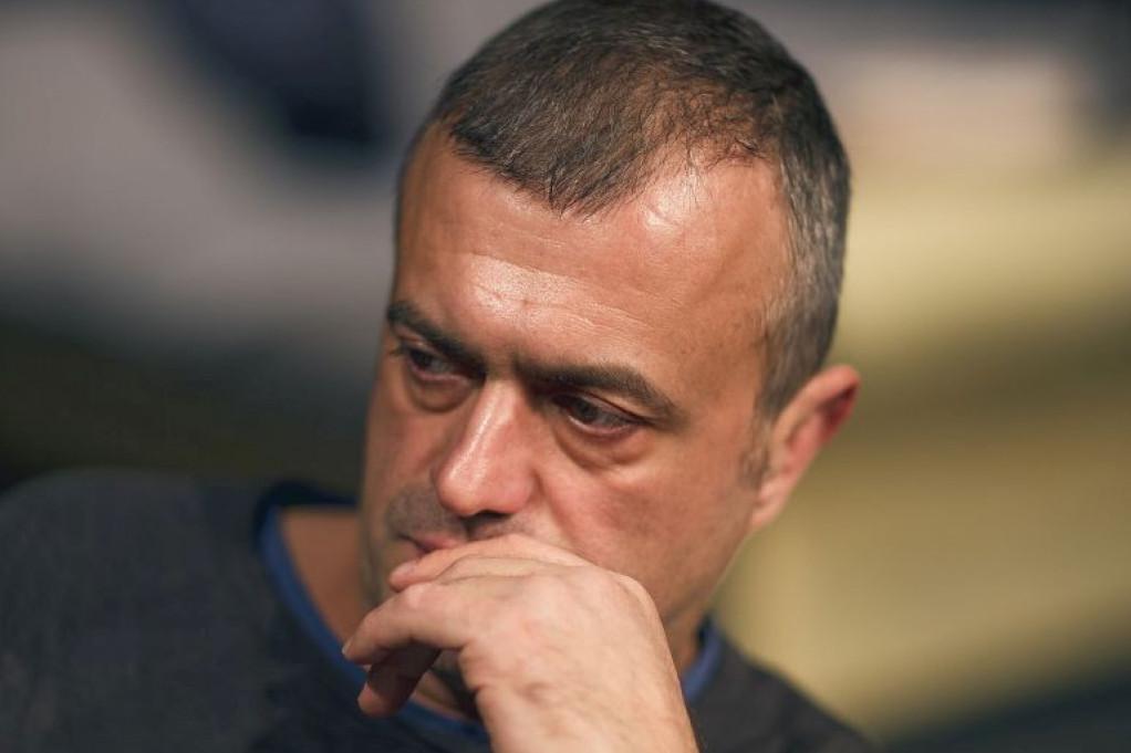 Sergej Trifunović najzad progovorio o samoubistvu: Ipak sve ima smisla