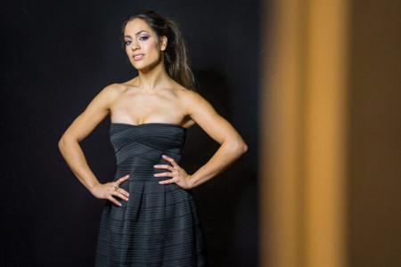 Strasni poljubac na tvrđavi: Miona Marković više ne krije dečka
