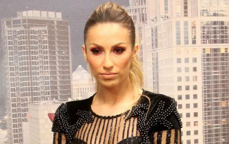Rada Manojlović na meti modnih kritičara: Baš me briga za krpice