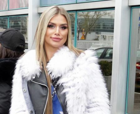 Ivana Nikolić u do sada neviđenom izdanju: pevačica zablistala bez šminke