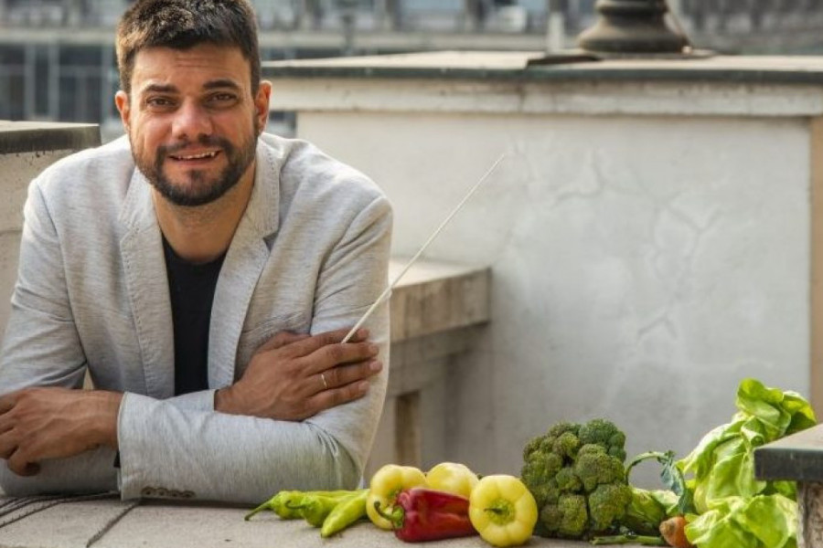 Stefan Zekić: Prestao sam da jedem mesne prerađevine kada sam shvatio od čega se prave