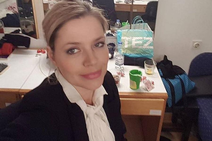 Ćerka glumačkog barda završila na operaciji: Lucija Šerbedžija slomila kuk!