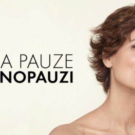 "Bez ""pauze"" u menopauzi: Vichy dinamična i efikasna nega"