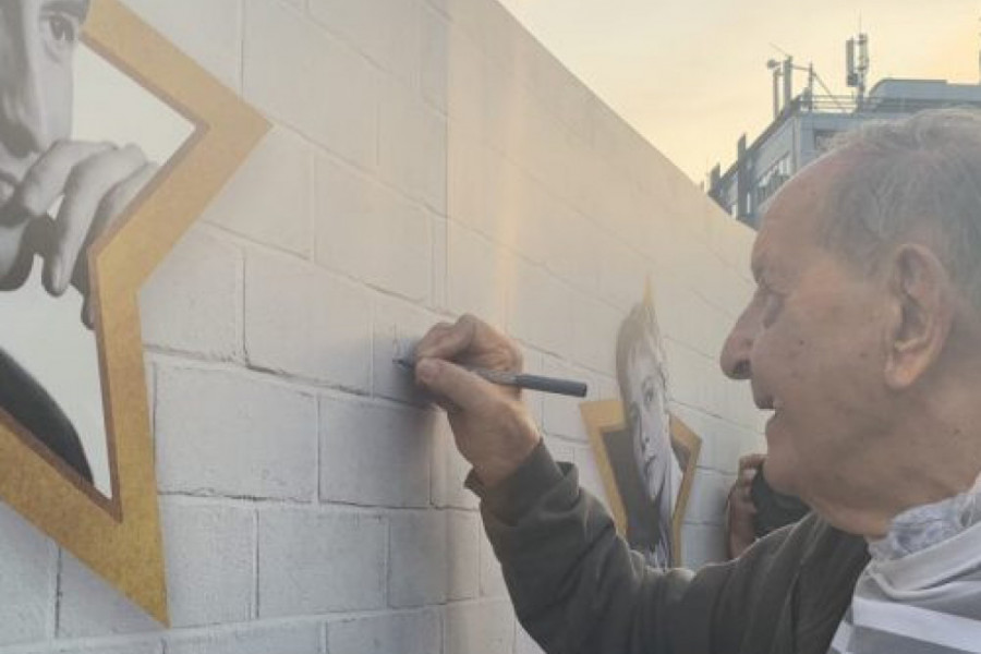 Trg legendi naše kinematografije: 15 zvezda i velikih imena pred posetiocima Beograda