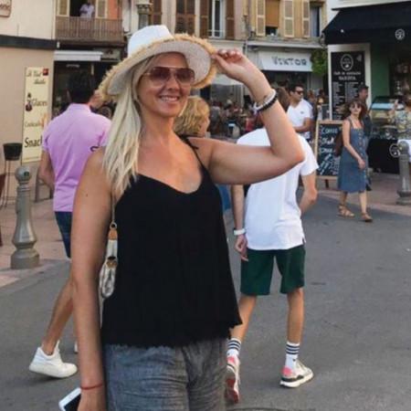 Ivona Pantelić: U društvu svetskog džet-seta na Azurnoj obali
