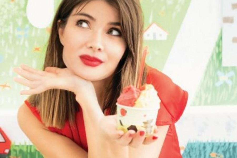 Gordana Stijačić: Slatkiši su iz raja izašli