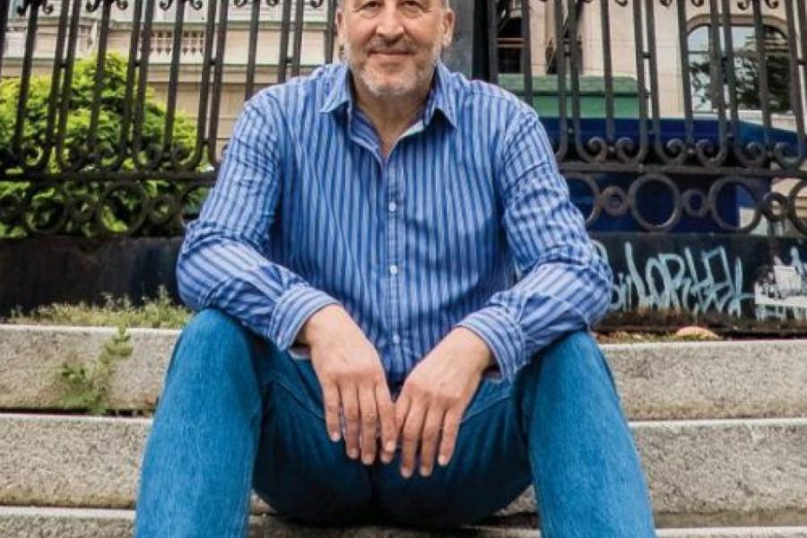Nenad Novak Stefanović: Poljubac je najlepši u tišini