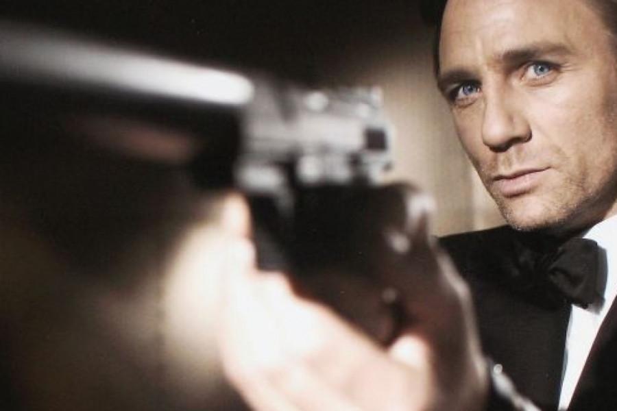 Poslednja uloga Danijela Krejga kao agenta 007: Impresivni naziv filma oduševio Bondove fanove