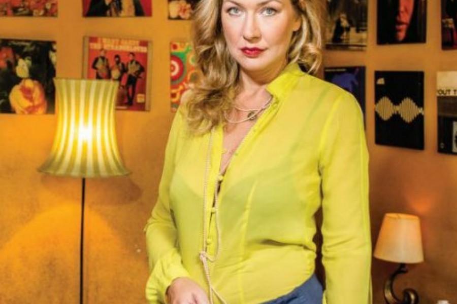 Ana Marija Rosi: Ja sam đak ponavljač