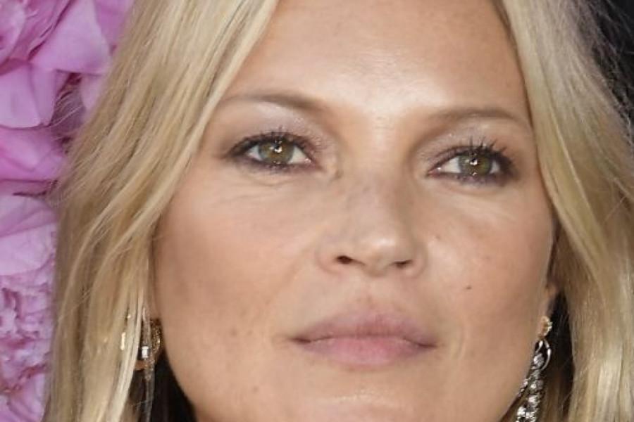 Kejt Mos novo zaštitno lice brenda Alexander McQueen (foto)