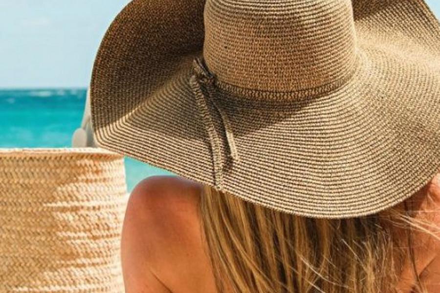 Moda za more i plažu: Torba bez koje ne možete ovo leto (foto)