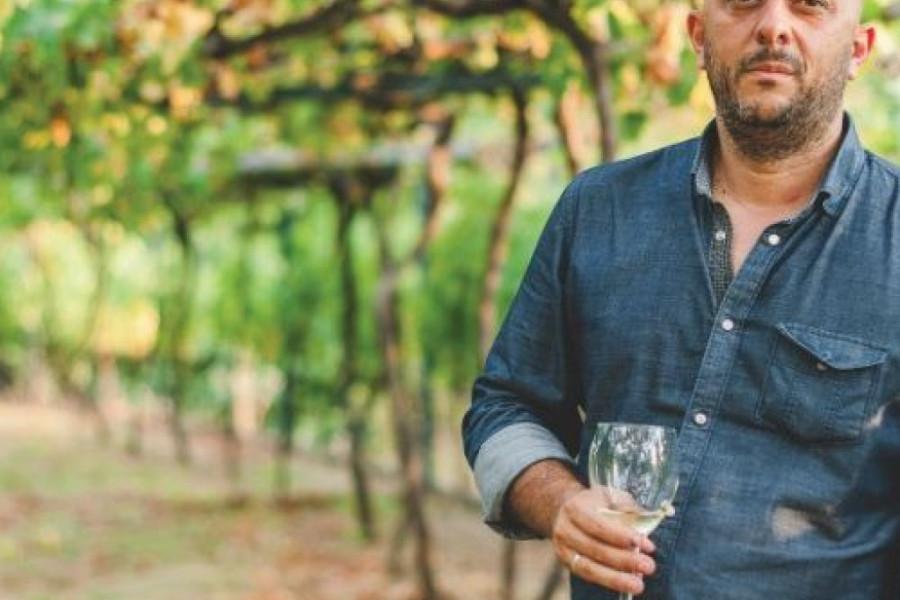 Nikola Vukčević: Vino se najbolje slaže s poljupcima