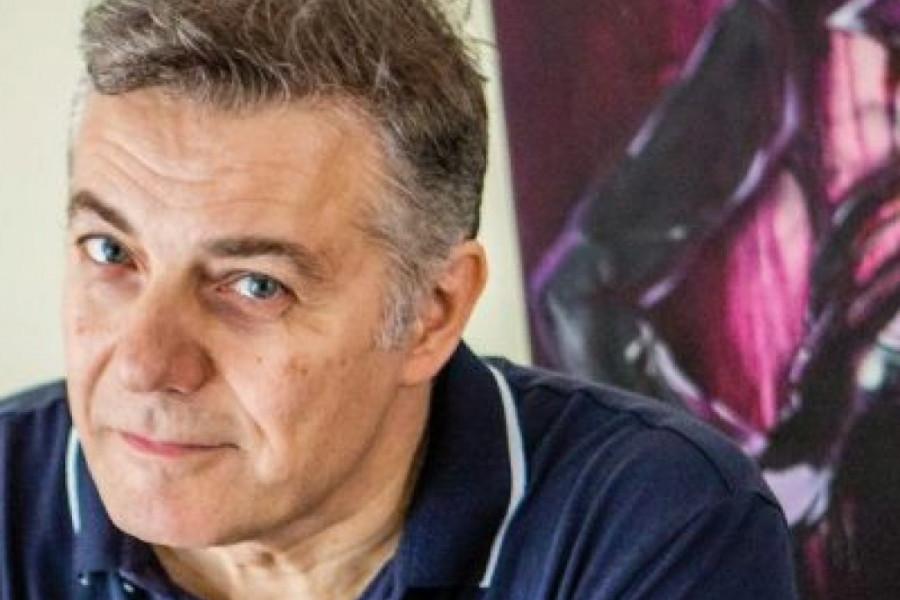 Dragoljub Ljubičić Mićko: Kako je heroj mog detinjstva postao Dedpul