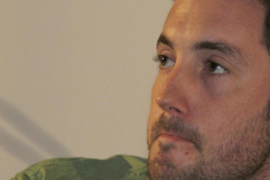 Nesreća u centru Beograda: Glumac Petar Strugar imao saobraćajku
