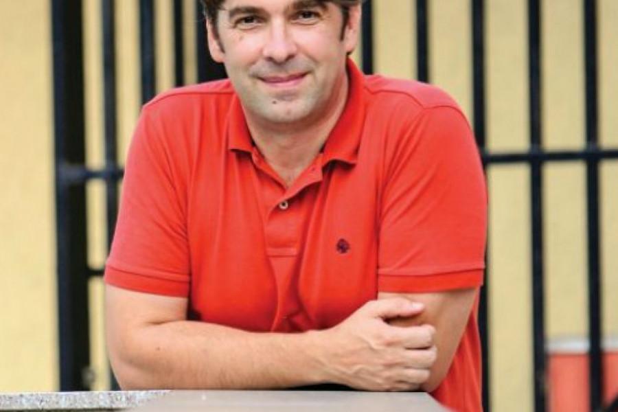 Miroslav Mogorović: Moja deca su moj ponos