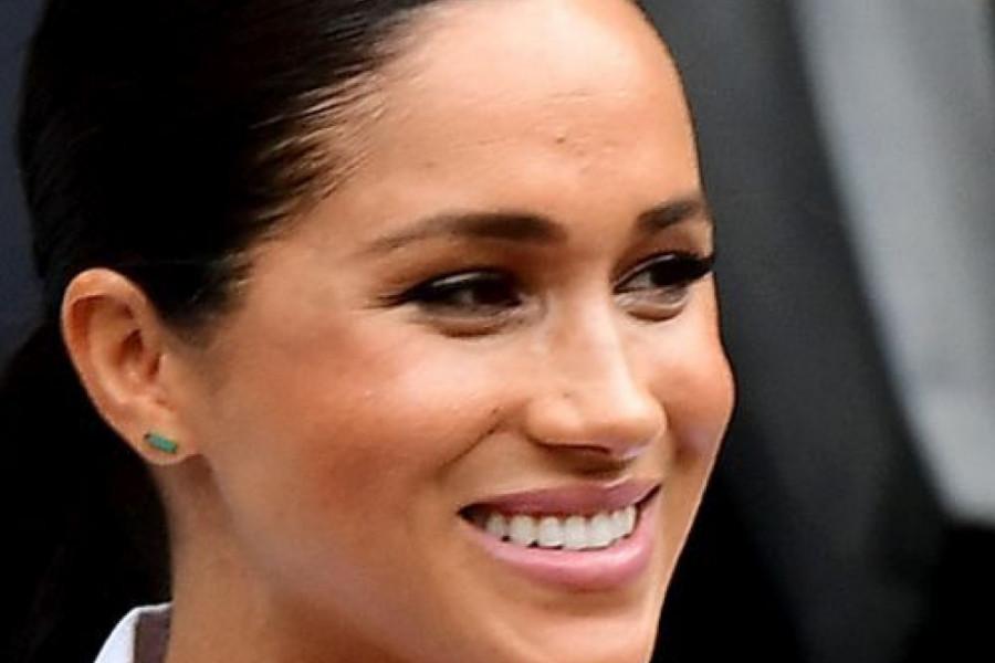 Supruga princa Harija na novom radnom zadatku: Megan Markl pokrenula modnu liniju