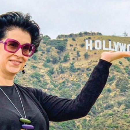 Radina Vučetić: Filmska čarolija u Los Anđelesu