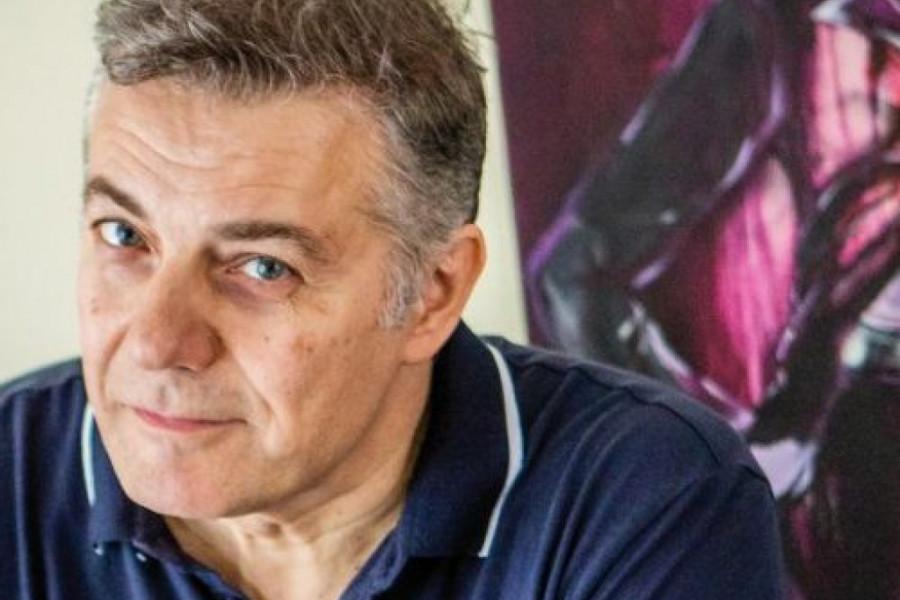 Dragoljub Ljubičić Mićko: Kad nekog voliš, ne vidiš mu mane