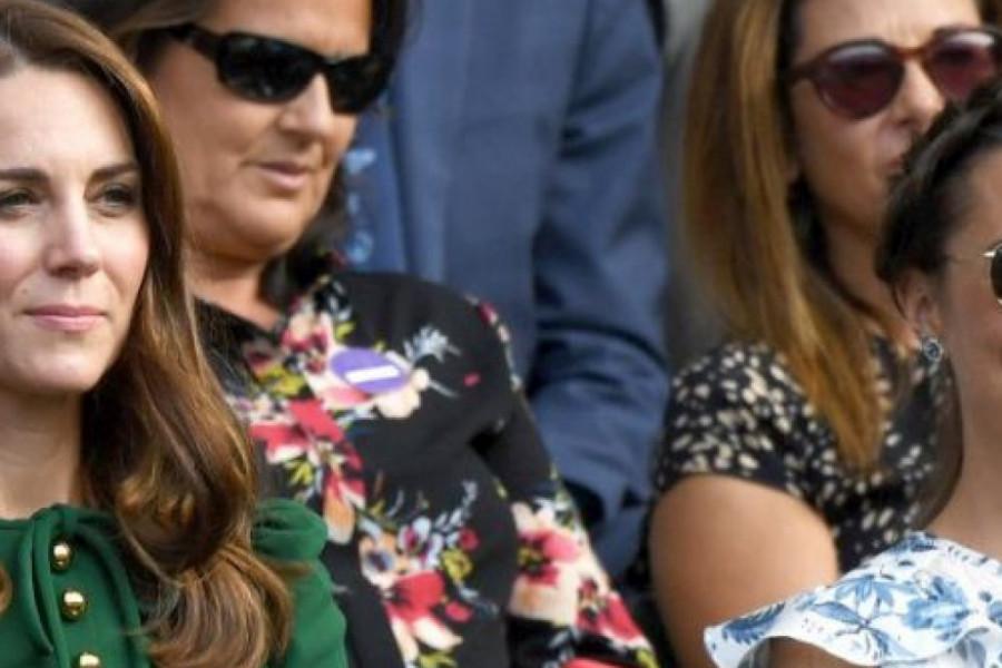Pipa i Kejt Midlton ih obožavaju: Udobne i trendi cipele za toplo leto (foto)
