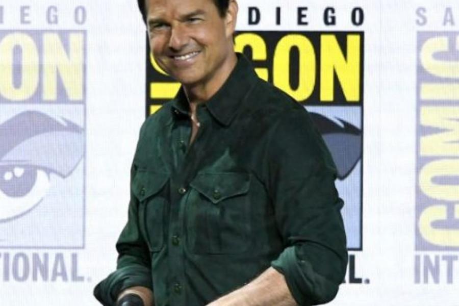 """Maverik i Ajsmen tri decenije kasnije: Tom Kruz predstavio trejler za novi """"Top Gun"""" (video)"""