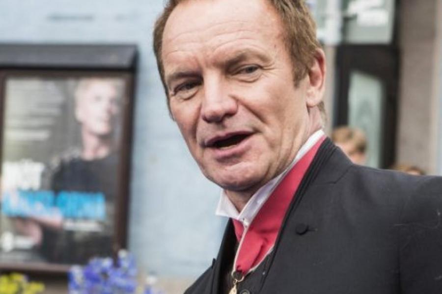 "Zabrinuo fanove: Sting zbog ""misteriozne"" bolesti otkazuje koncerte"