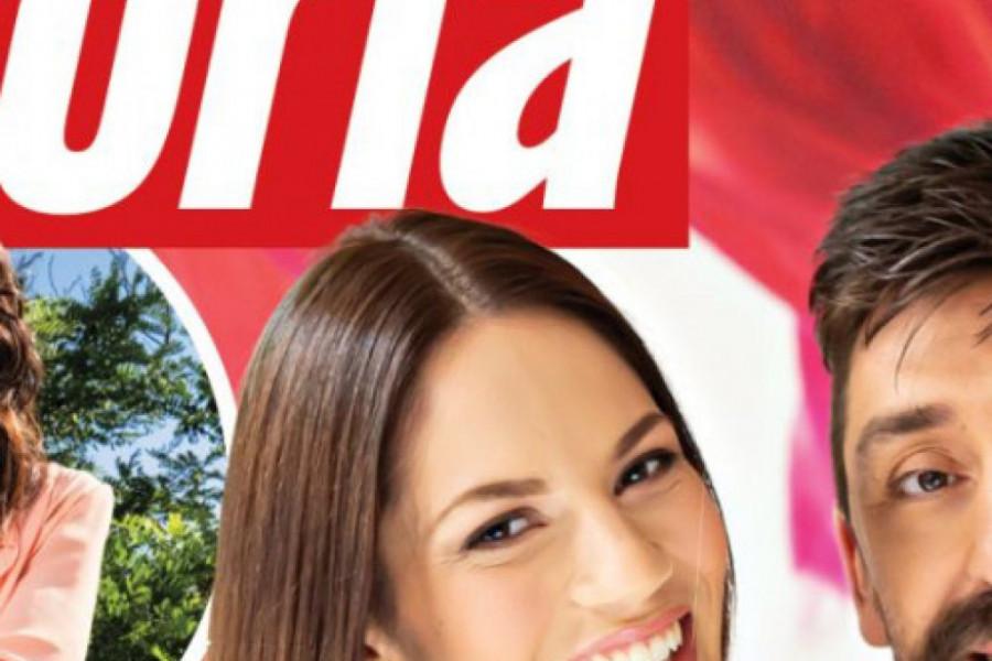 """U prodaji je 835. broj magazina """"Gloria"""""""
