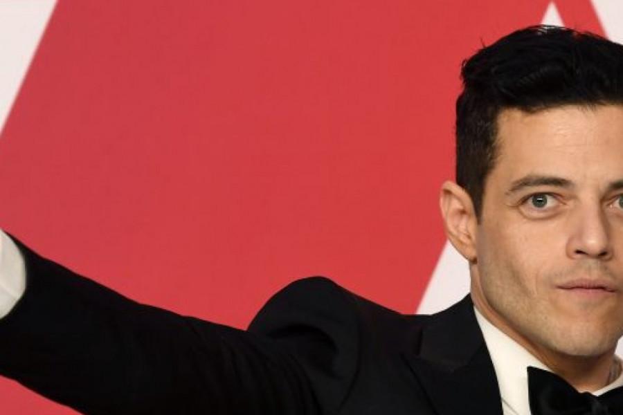 """Rami Malek ne pristaje na kompromise: Prihvatio ulogu u """"Bondu"""" pod ovim uslovima"""