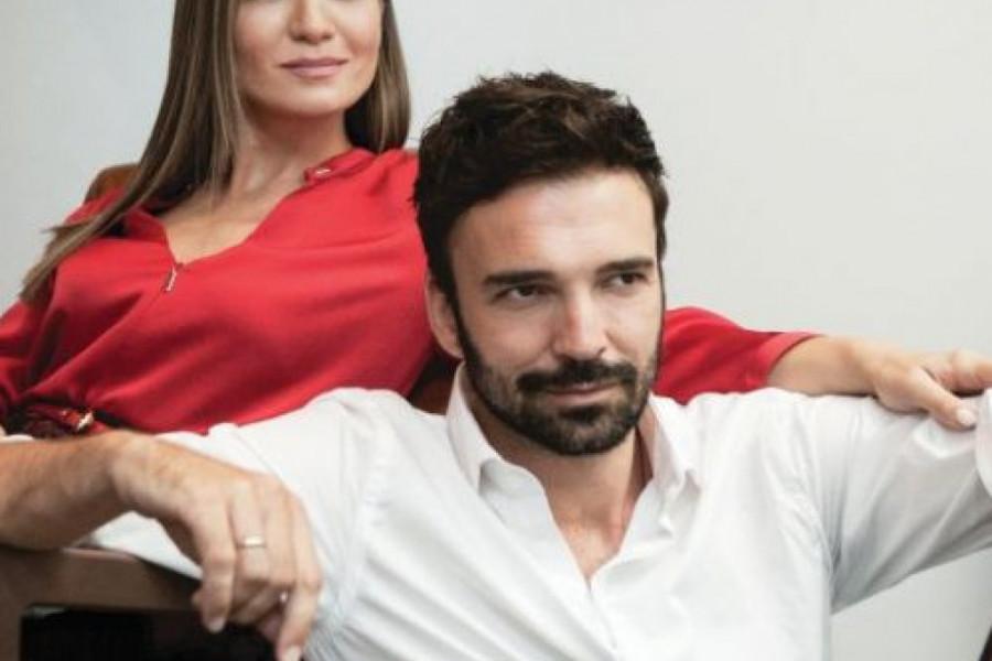 Jelena Tomašević i Ivan Bosiljčić: Naša ruska bajka