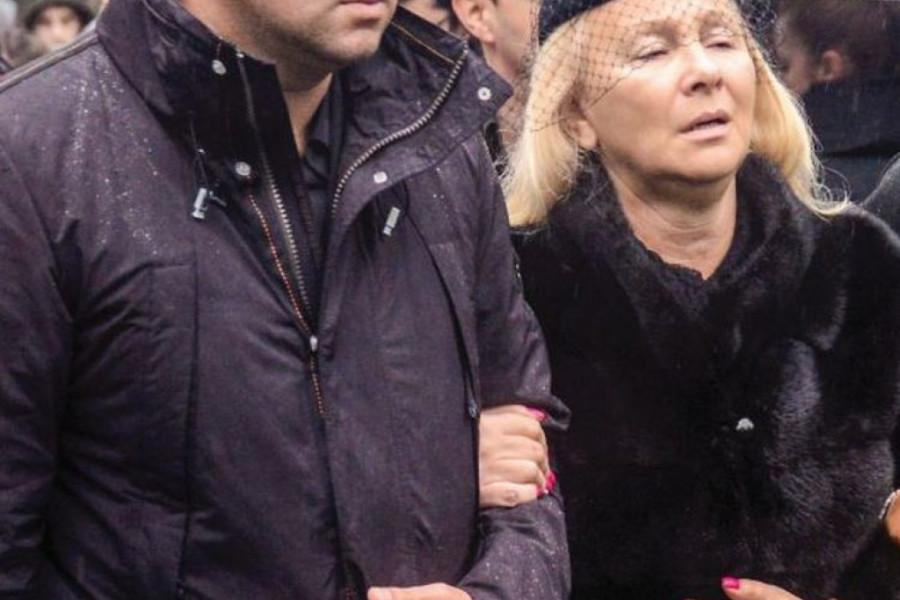 Tuga u porodici Šaulić: Četiri meseca nakog gubitka supruga, Gordana ostala i bez majke