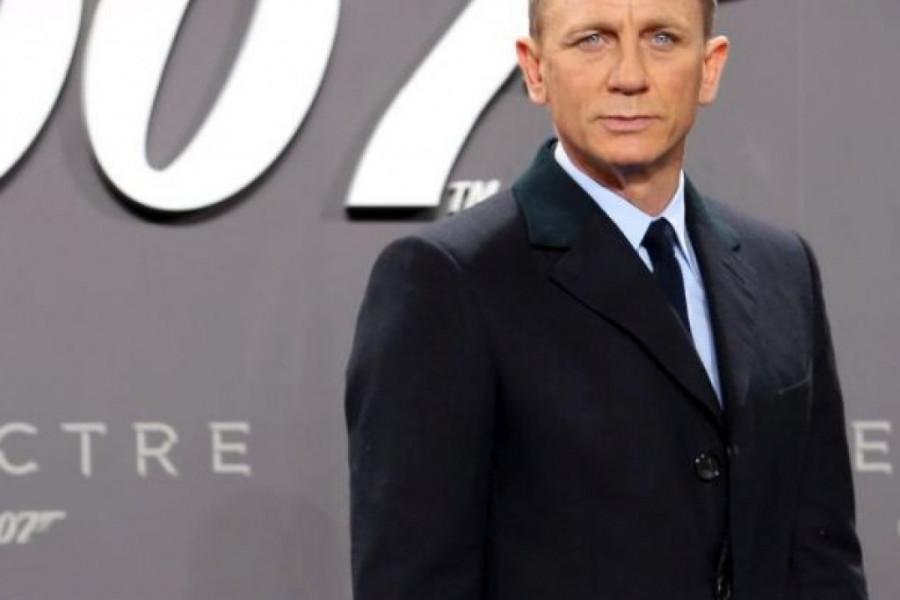 Eksplozija na setu: Još jedna nesreća na snimanju Džejmsa Bonda (foto)