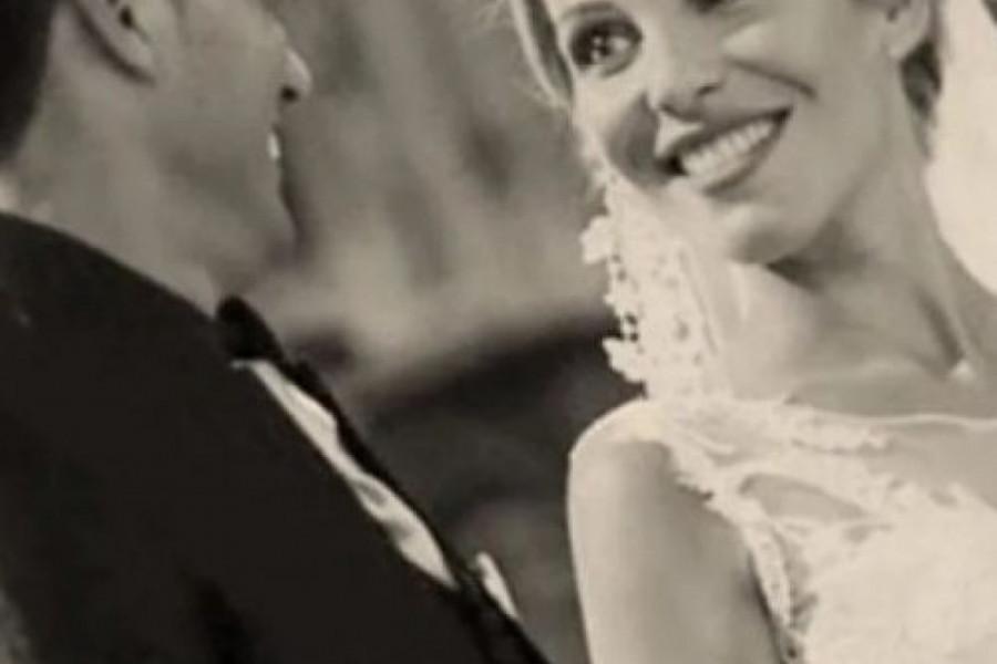 Umesto proslave godišnjice braka: Bolna poruka supruge tragično nastradalog fudbalera (foto/video)