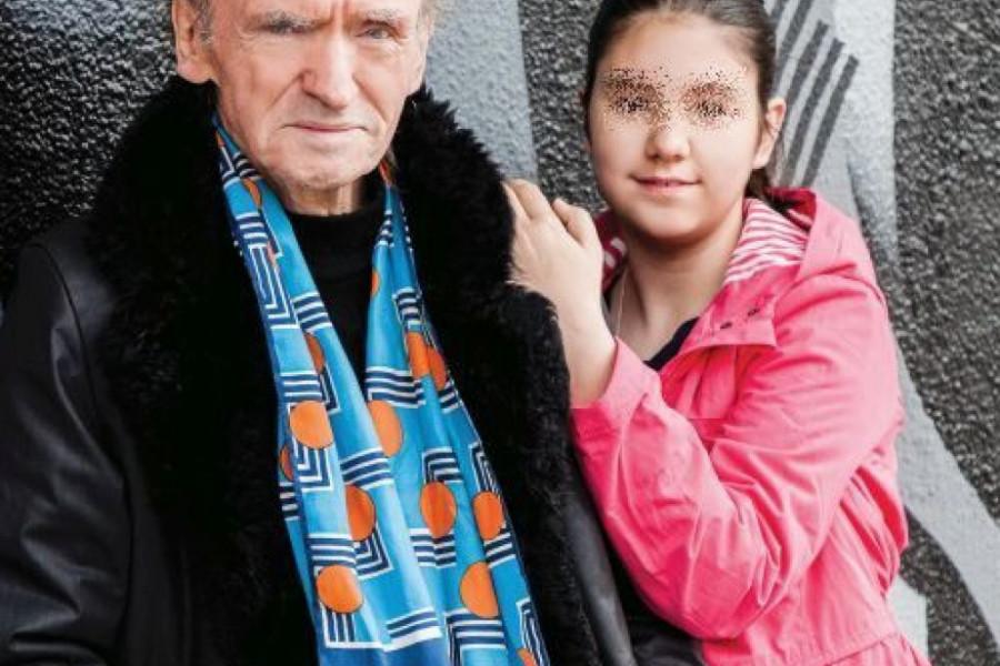Kosta Bunuševac: Ulaznica u svet dobrote i ljubavi