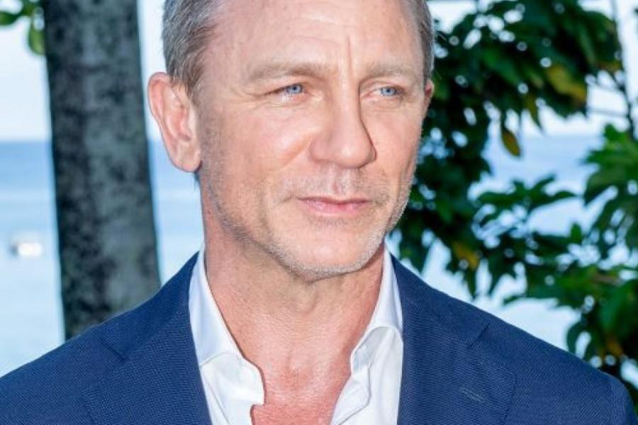 """Prekinuto snimanje """"Bonda 25"""": Agent 007 povređen"""
