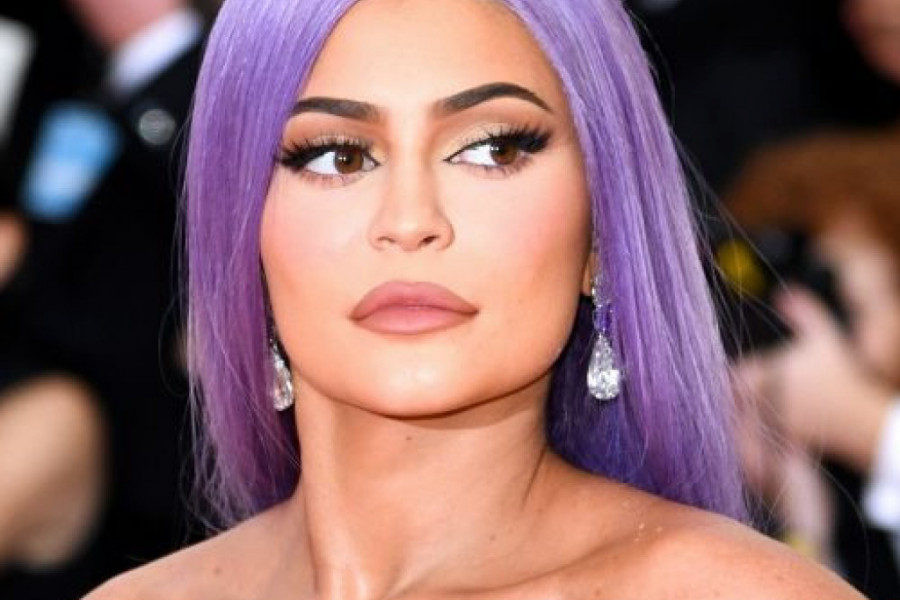 Kajli Džener predstavila novu kozmetičku liniju Kylie Skin (foto)