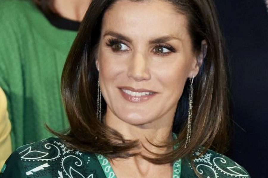 Kraljica Leticija: Moda bez kompromisa (foto)
