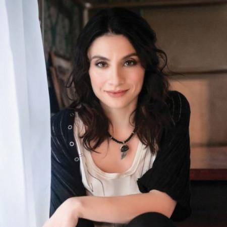Anja Mandić demantovala napise medija - Glumica ne zauzima strane!