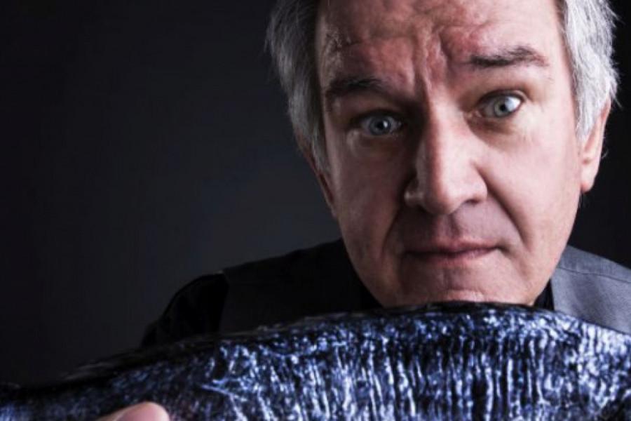 Brajan Rašić: Na večeri sa Eltonom Džonom, Kitom Ričardsom i Flojdima