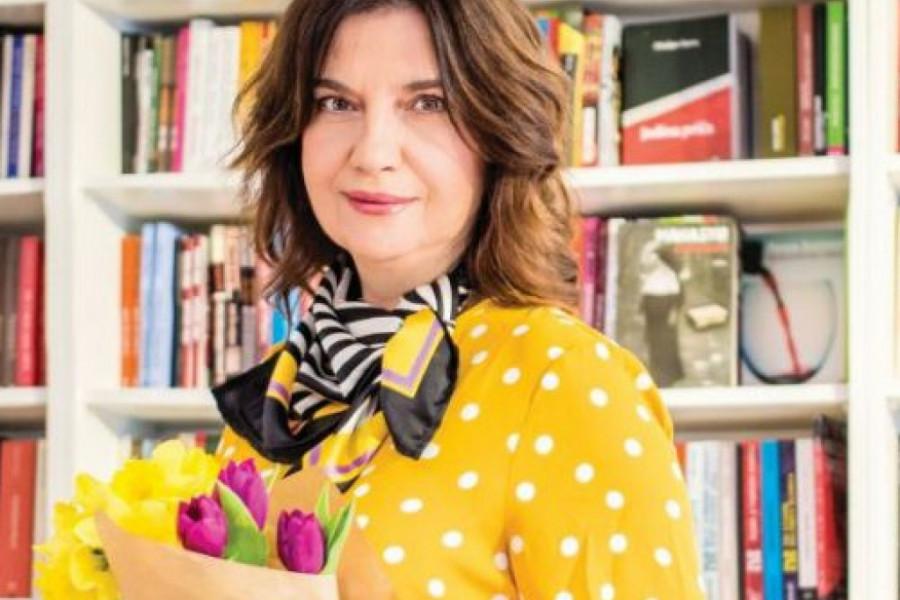 Dragana Varagić: Grešni ukus zabranjenog voća