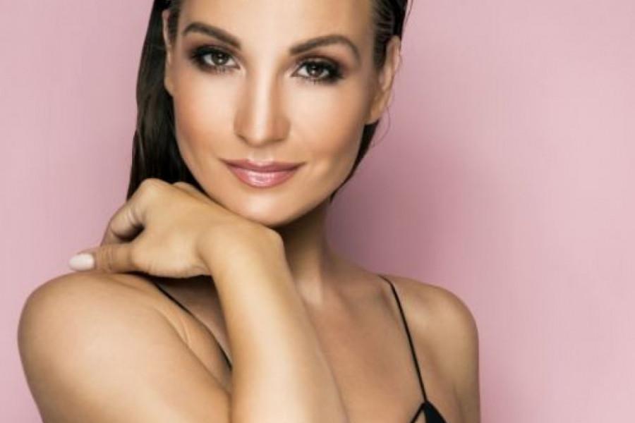 Jelena Tomašević: Recept za dobru formu i zdrav život
