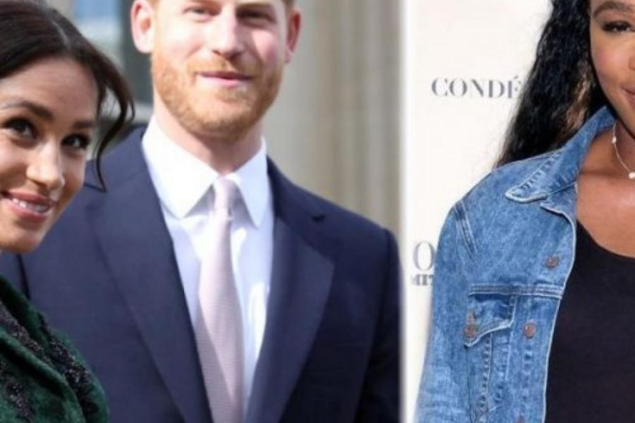 Dobra prijateljica Megan Markl se raspričala: Serena Vilijams otkrila pol kraljevske bebe