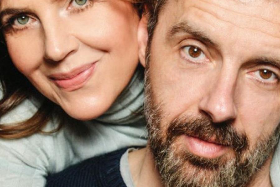 EKSKLUZIVNO Snežana Bogdanović i Uliks Fehmiju: Ljubav se gradi na poverenju