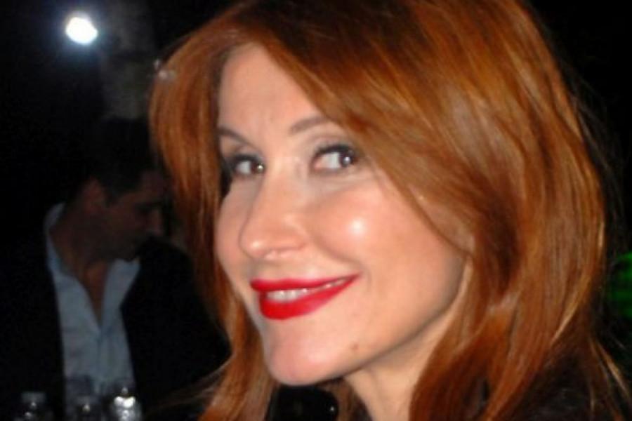 Ponosna mama Snežana Dakić: Laura je stasala za modnu pistu (foto)