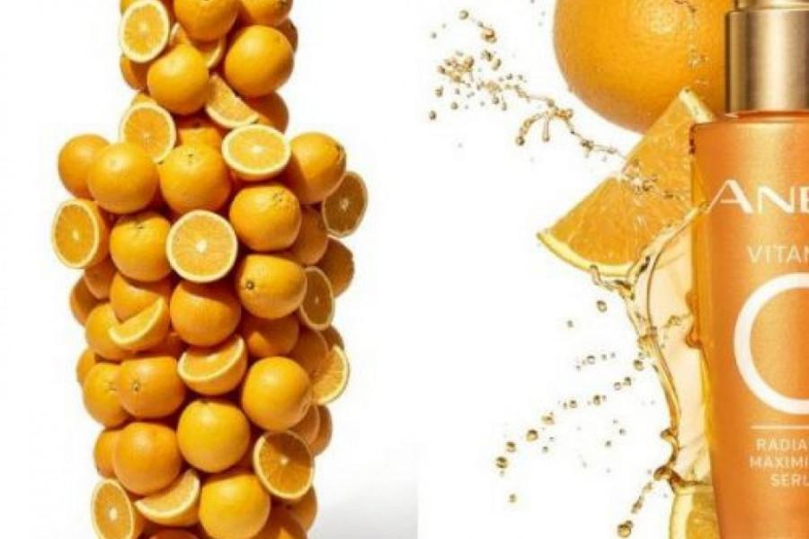 Snaga 30 narandži u samo jednoj bočici: Avon donosi novi Vitamin C serum