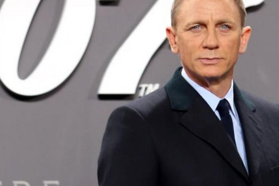 Agent 007 na ulicama srpske prestonice: Danijel Krejg u Beogradu?