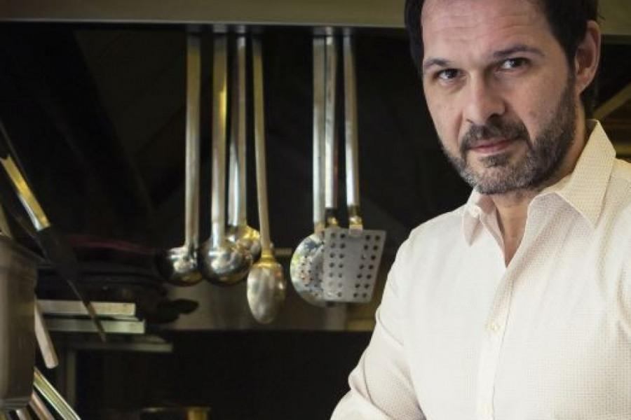 Aleksandar Srećković Kubura: Rakija je mera muškosti