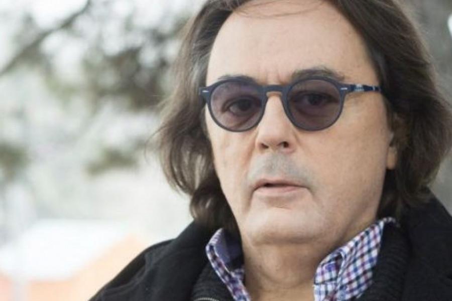 Aleksandar Sanja Ilić: Zagrevanje na minus 20 uz domaću rakiju od jagode
