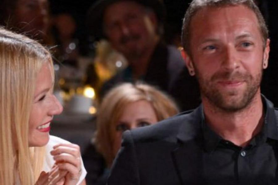 Nesvakidašnja ljubav: Kako je Gvinet Paltrou čestitala rođendan bivšem mužu (foto)