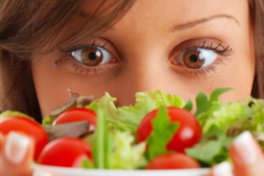 Bez prejedanja i(li) gladovanja: Kako odrediti kolika porcija hrane vam je potrebna