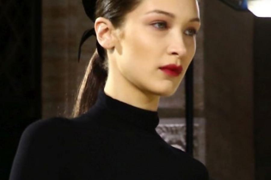 Bela Hadid: Calvin Klein patike koje obožavaju sve trendseterke (foto)