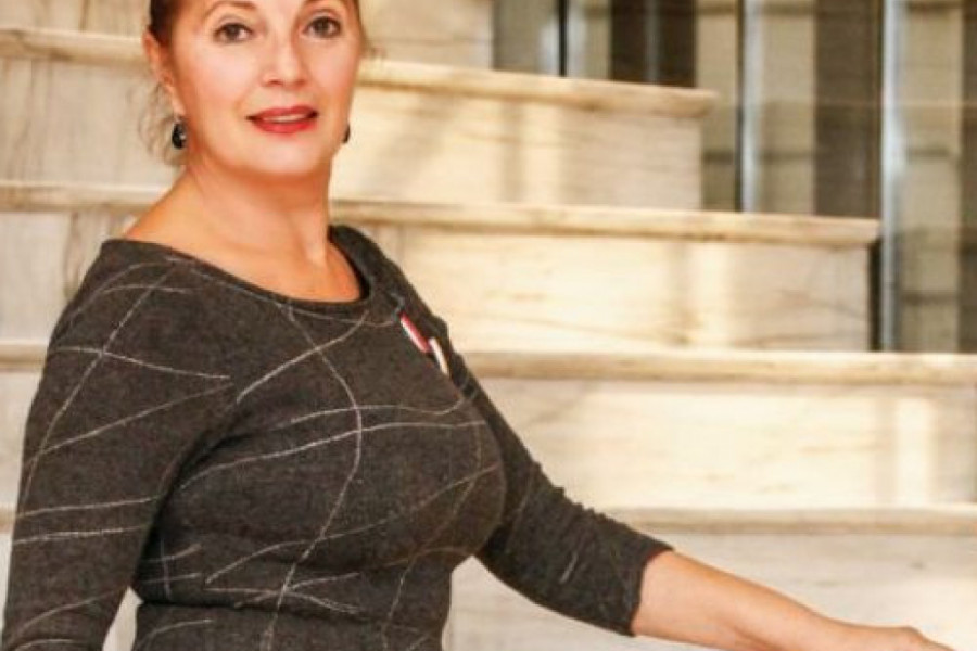 Tanja Bošković: Velika drama sa srećnim krajem